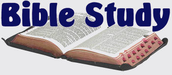 It is a graphic of Comprehensive Free Printable Bible Study Lessons