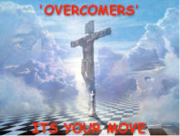 To Overcome, Developing an Overcoming Attitude, Sermon Outlines