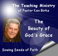 Grace of God Sermon Outlines and Bible Studies