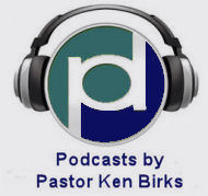 Download Pastor Ken's Podcasts from iTunes