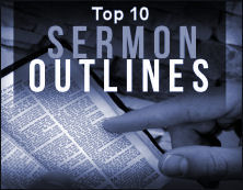 sermon outlines top 10
