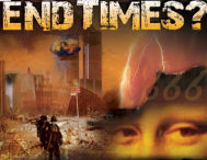 End time events, Second Coming of Christ